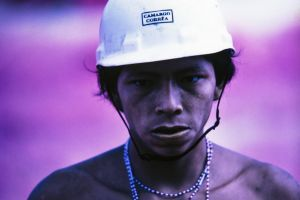 Claudia Andujar – Der Überlebenskampf der Yanomami