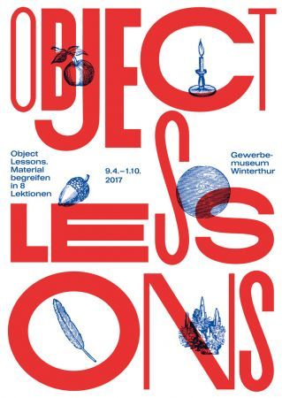 Object Lessons. Material begreifen in 8 Lektionen