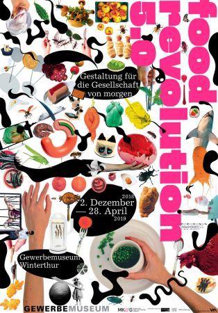 Food Revolution 5.0. Gestaltung für die Gesellschaft von morgen.