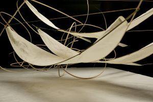 Anna Rubin - In die Luft gebaut