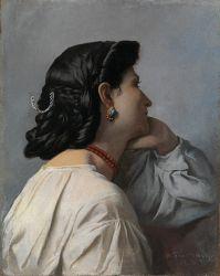 Women - Frauenbilder durch die Jahrhunderte