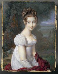 The Female Touch - Porträtminiaturen