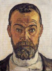 Ferdinand Hodler – Alberto Giacometti - Eine Begegnung