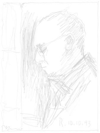 Gerhard Richter. 100 Selbstbildnisse