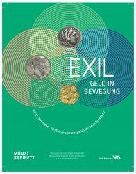 Exil - Geld in Bewegung