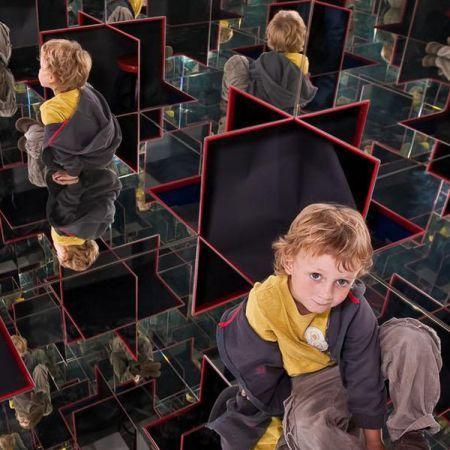 Temporary Exhibition «Mirror, mirror»
