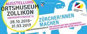 «Zürcher!nnen machen» - Eine Ausstellung über Zugehörigkeit, Ausschluss und eine offene Gesellschaft