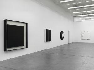 Gerhard von Graevenitz - Eine Retrospektive