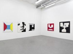 100 Jahre Bauhaus: Roman Clemens aus der Sammlung