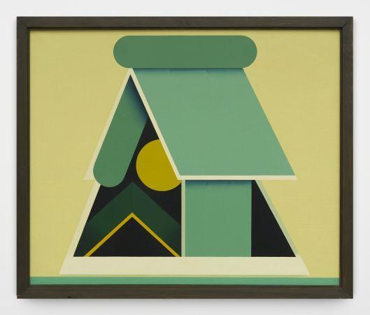 Léon Wuidar - Eine Retrospektive