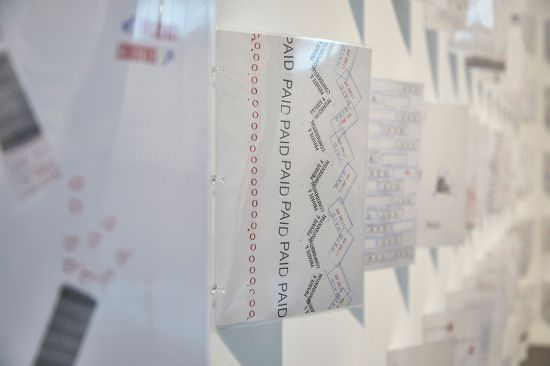 Amalia Pica - Zurich Art Prize 2020