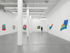 Dóra Maurer – Minimal Movements, Shifts, 1970–2020