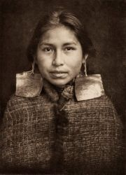 CURTIS. «The North American Indian» Ein Fotograf und sein Mythos