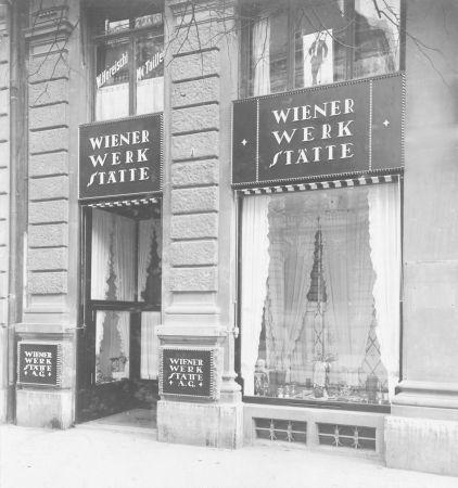 Hodler, Klimt und die Wiener Werkstätte