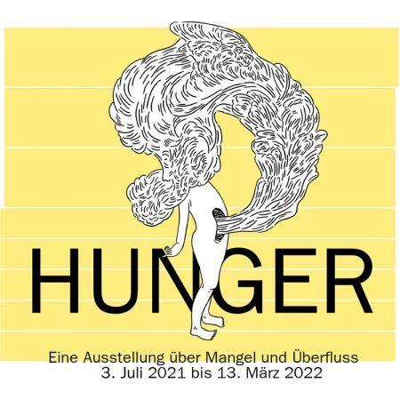 Hunger. Eine Ausstellung über Mangel und Überfluss