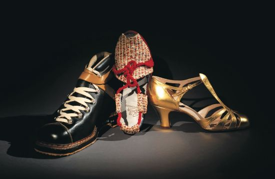 Bally – Swiss Shoes Since 1851