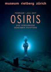OSIRIS – Il segreto sommerso dell'Egitto