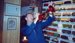 Montreux. Jazz seit 1967