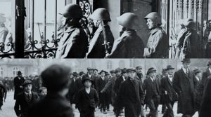 The general strike of 1918