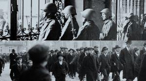 Landesstreik 1918
