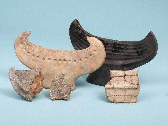 Mondhörner – Rätselhafte Kultobjekte der Bronzezeit