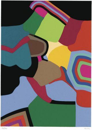 Burri │ Fontana │ Afro │ Capogrossi  Nuovi orizzonti nell'arte del secondo dopoguerra