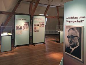 Thurgauer Köpfe - Archäologe ohne Vergangenheit?