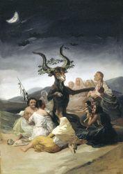 VERSCHOBEN: Goya