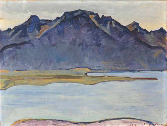 Collection Rudolf Staechelin