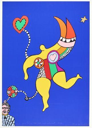 Gut und Böse im Werk von Niki de Saint Phalle
