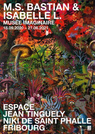 M.S. Bastian & Isabelle L. - Musée imaginaire