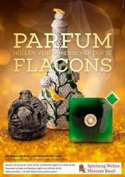 Parfumflacons – Hüllen verführerischer Düfte