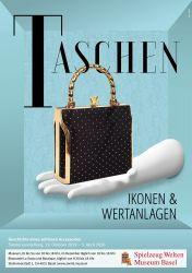 Taschen – Ikonen und Wertanlagen