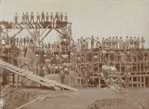 Arbeit. Fotografien von 1860 bis heute
