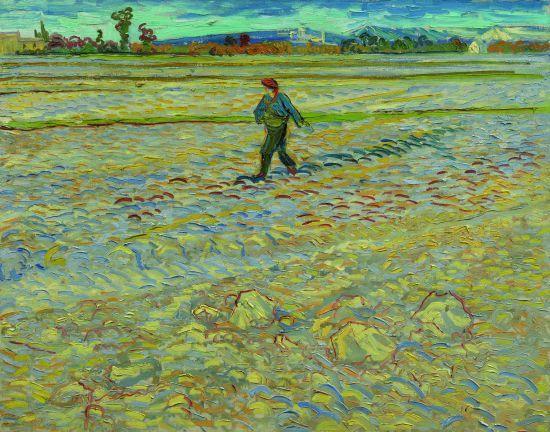 Van Gogh bis Cézanne, Bonnard bis Matisse - Die Sammlung Hahnloser