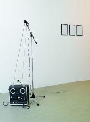 The Show Must Go On. OEuvres de la collection d'art contemporain