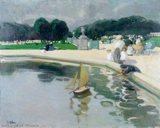 Martha Stettler. Eine Impressionistin zwischen Bern und Paris