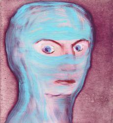Miriam Cahn – I as human