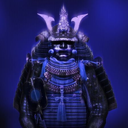 Mythos Samurai. Die Sammlung Ann & Gabriel Barbier-Mueller
