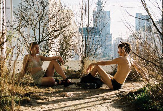 Alex Baczynski-Jenkins: Such Feeling