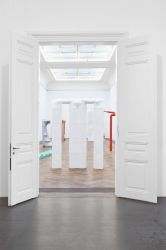 Joachim Bandau «Die Nichtschönen. Werke 1967–1974»