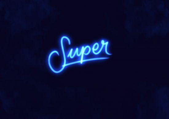 SUPER – La seconde création