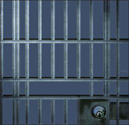 Die Heilsarmee im Gefängnis