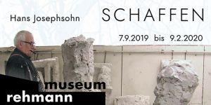 SCHAFFEN - Hans Josephsohn