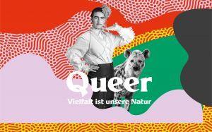 Queer – Vielfalt ist unsere Natur