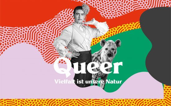 Queer – Diversity is in our nature