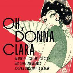Oh, Donna Clara