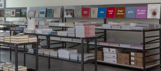 OUR LIBRARY GOES PUBLIC-Kunstgeschichte für Alle