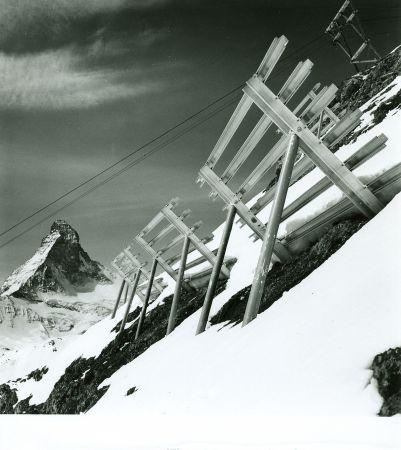 Biwak#23 Die weisse Gefahr. Lawinenschutz in der Schweiz