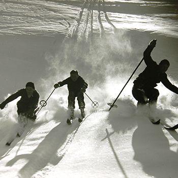 Le bureau des objets trouvés#1 Skier